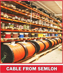 Cable from Semloh