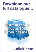 Download our full catalogue (Our full range of over 7000Product Lines) ...Click here